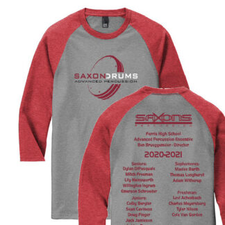 Advanced Percussion T-Shirt
