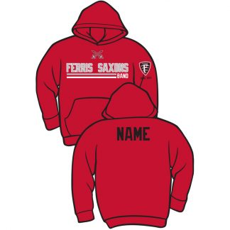 Ferris HS Band Sweatshirt