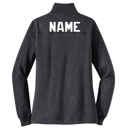 Camerata Jazz Ladies Sweatshirt