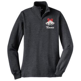 Canterbury Belles Sweatshirt